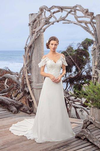 Casablanca Bridal BL254