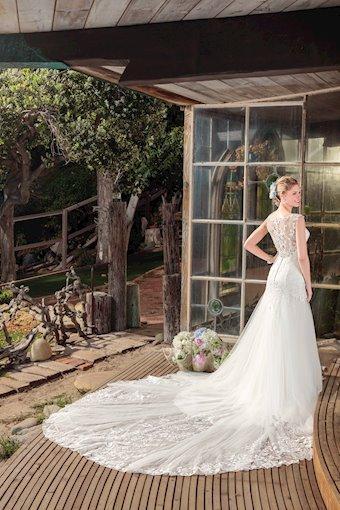 Casablanca Bridal BL255