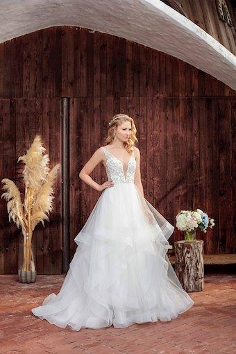 Casablanca Bridal BL263