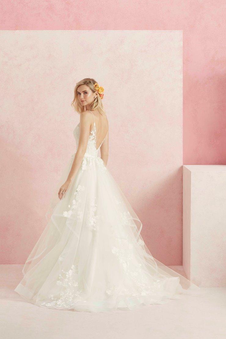 Casablanca Bridal Style #BL219  Image