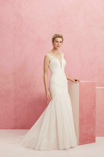Casablanca Bridal BL220