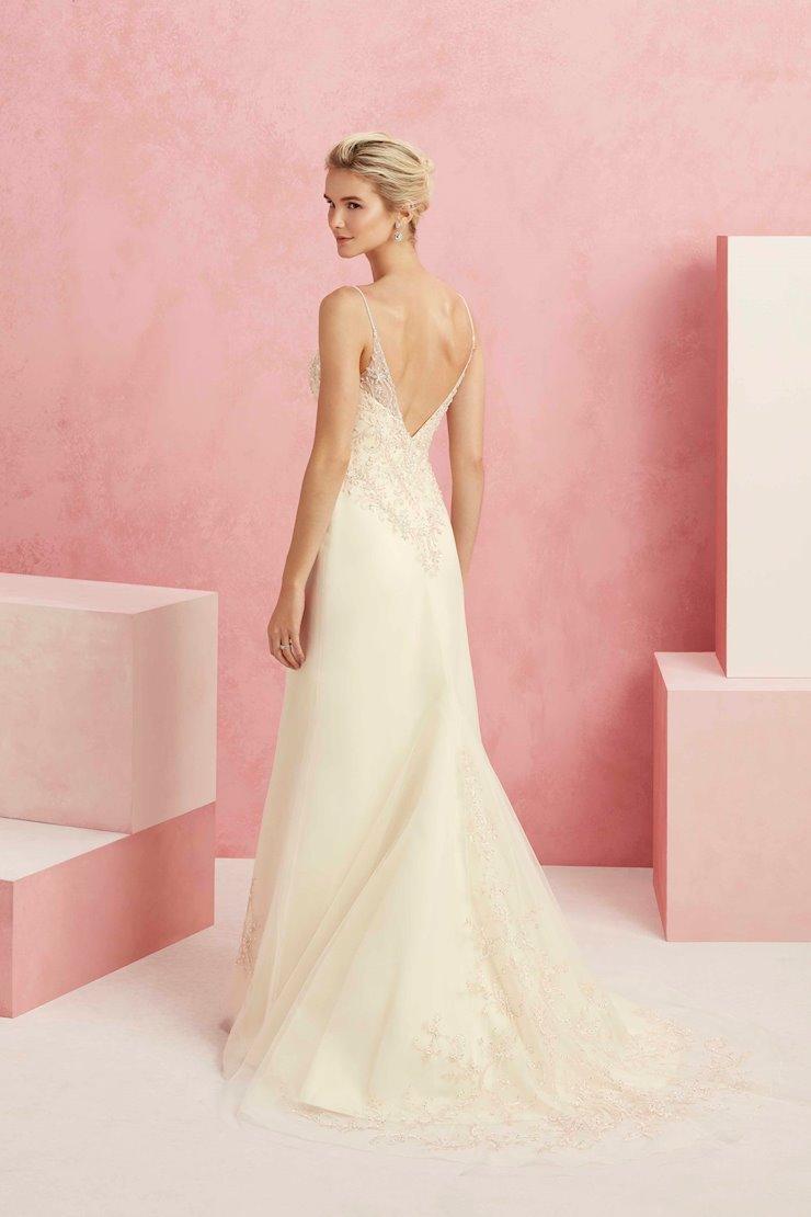 Casablanca Bridal Style #BL222  Image