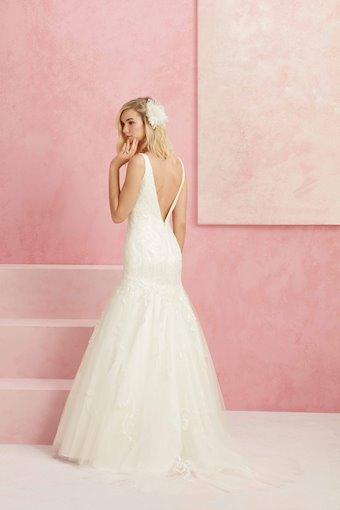 Casablanca Bridal BL223