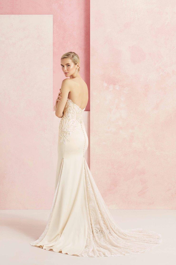 Casablanca Bridal Style #BL224  Image
