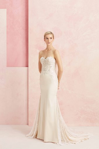 Casablanca Bridal BL224