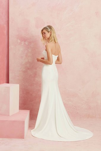 Casablanca Bridal BL227