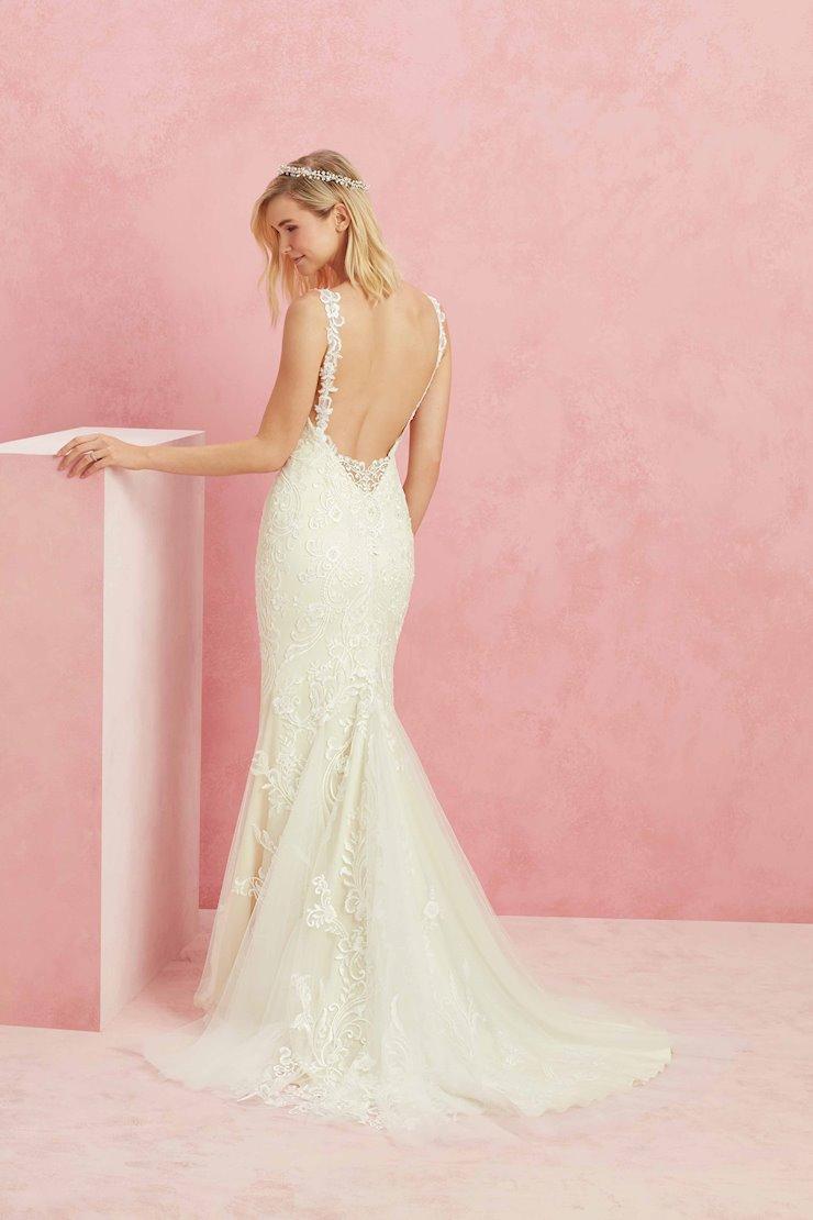 Casablanca Bridal Style #BL229  Image