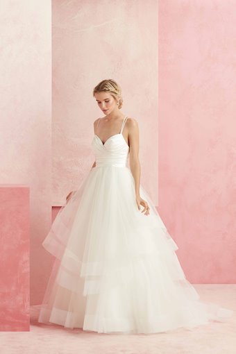 Casablanca Bridal BL232