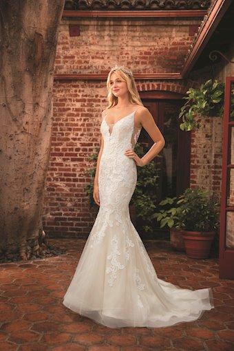 Casablanca Bridal #BL282