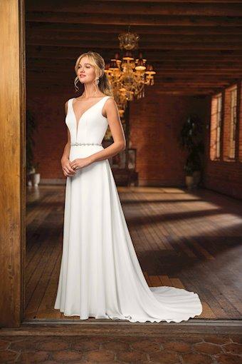 Casablanca Bridal #BL283