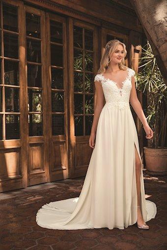 Casablanca Bridal #BL294