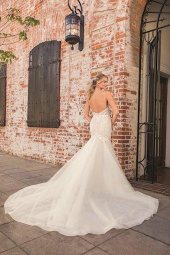 Casablanca Bridal #BL295