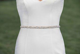 Casablanca Bridal #SA062