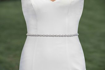 Casablanca Bridal #SA063