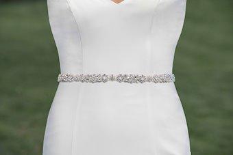 Casablanca Bridal #SA064