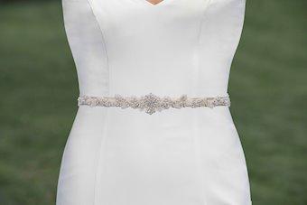 Casablanca Bridal #SA068
