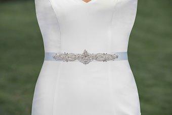 Casablanca Bridal #SA070