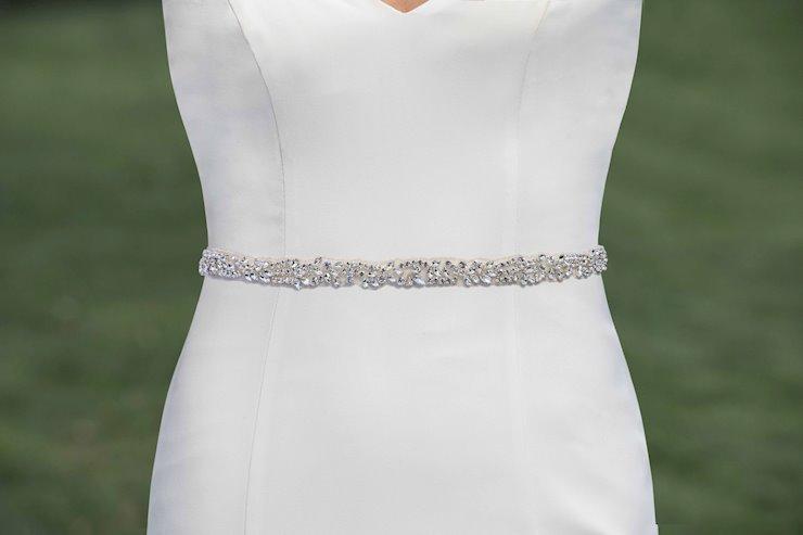 Casablanca Bridal Style #SA071 Image