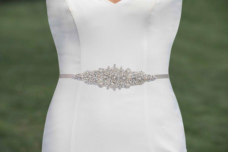 Casablanca Bridal Style #SA072 Image