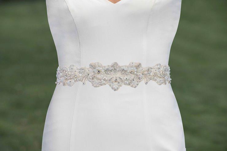 Casablanca Bridal Style #SA073 Image
