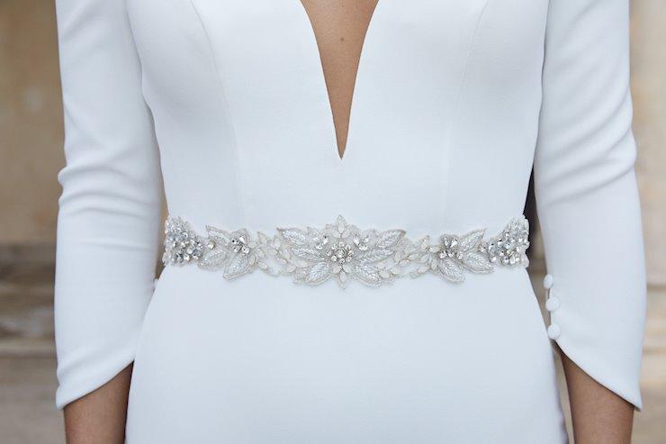 Casablanca Bridal Style #SA074 Image