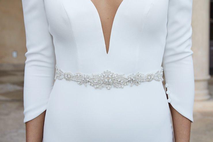 Casablanca Bridal Style #SA075 Image