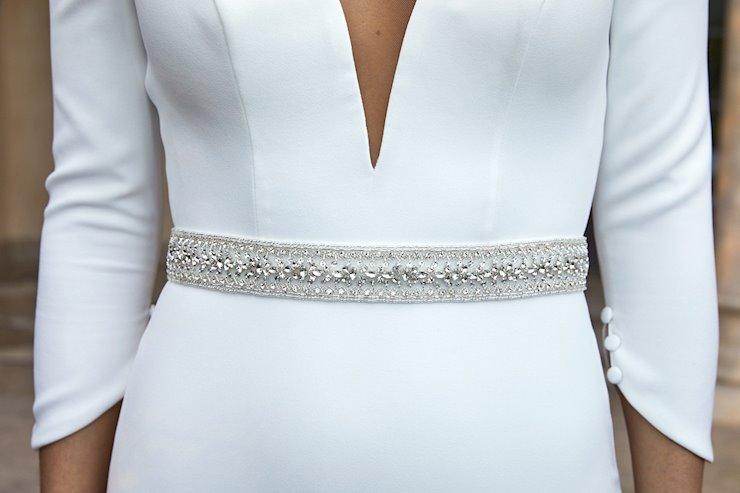 Casablanca Bridal Style #SA076 Image