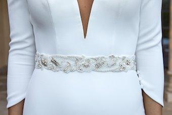 Casablanca Bridal #SA077