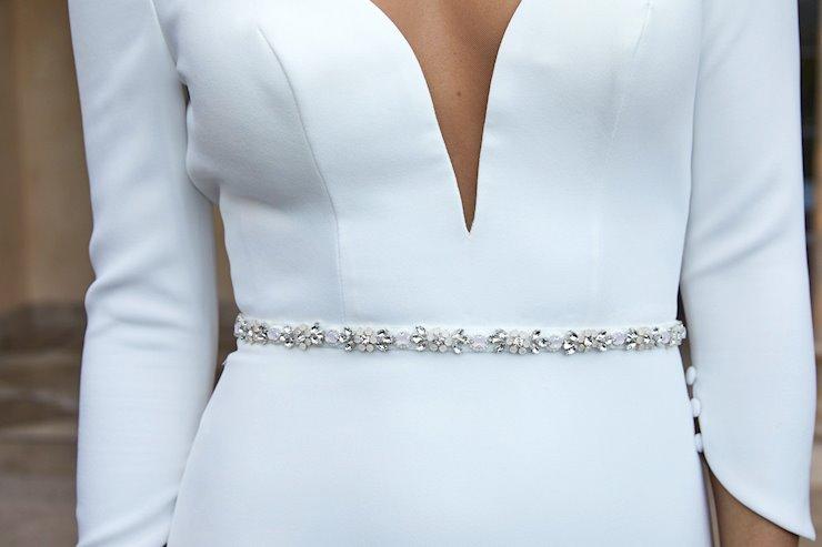 Casablanca Bridal Style #SA079 Image