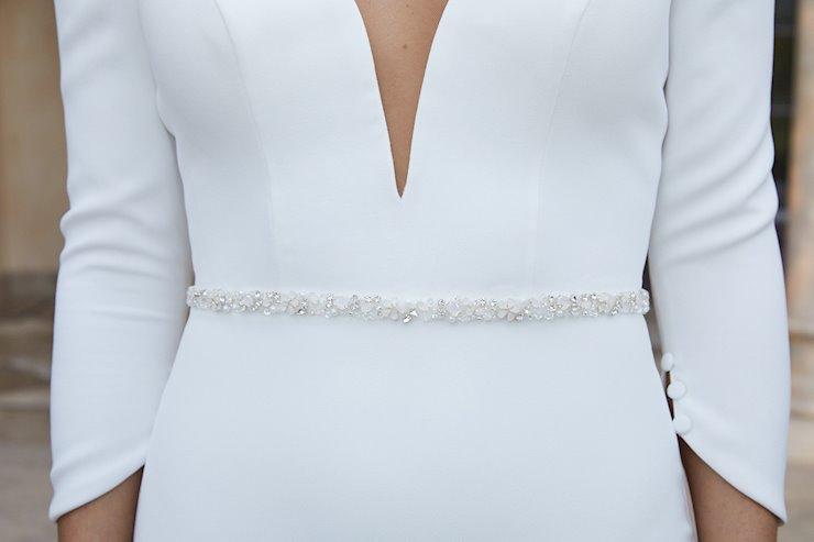 Casablanca Bridal Style #SA082 Image