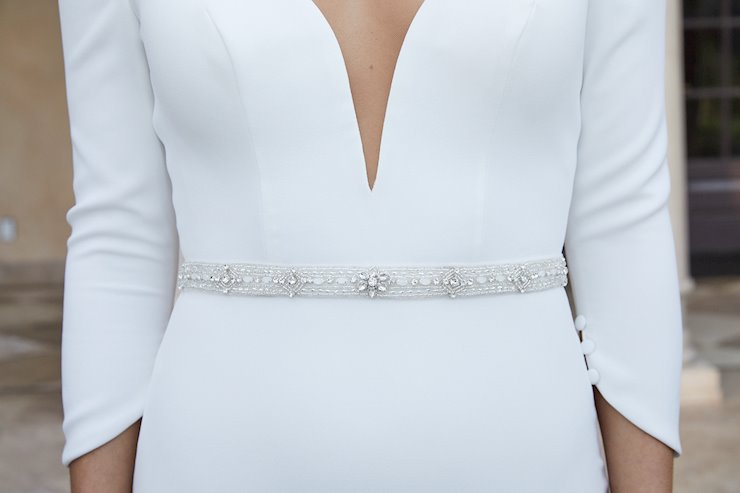 Casablanca Bridal Style #SA083 Image