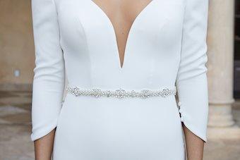 Casablanca Bridal #SA084