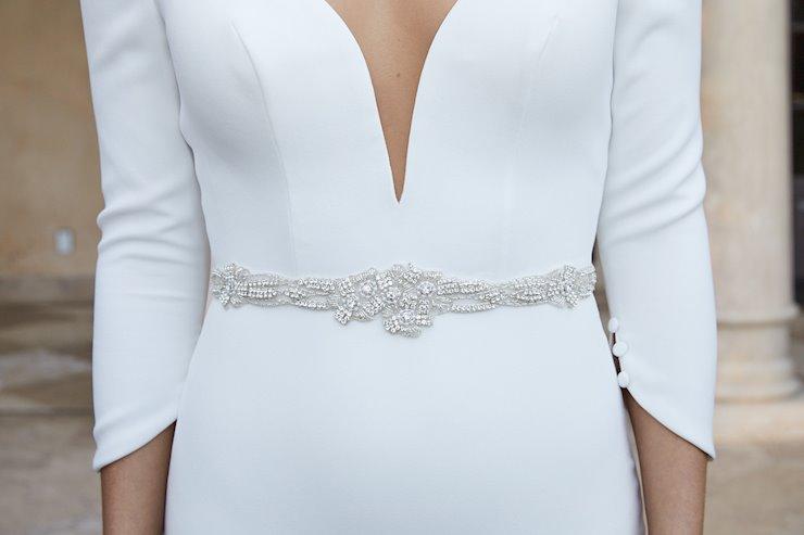Casablanca Bridal Style #SA085 Image