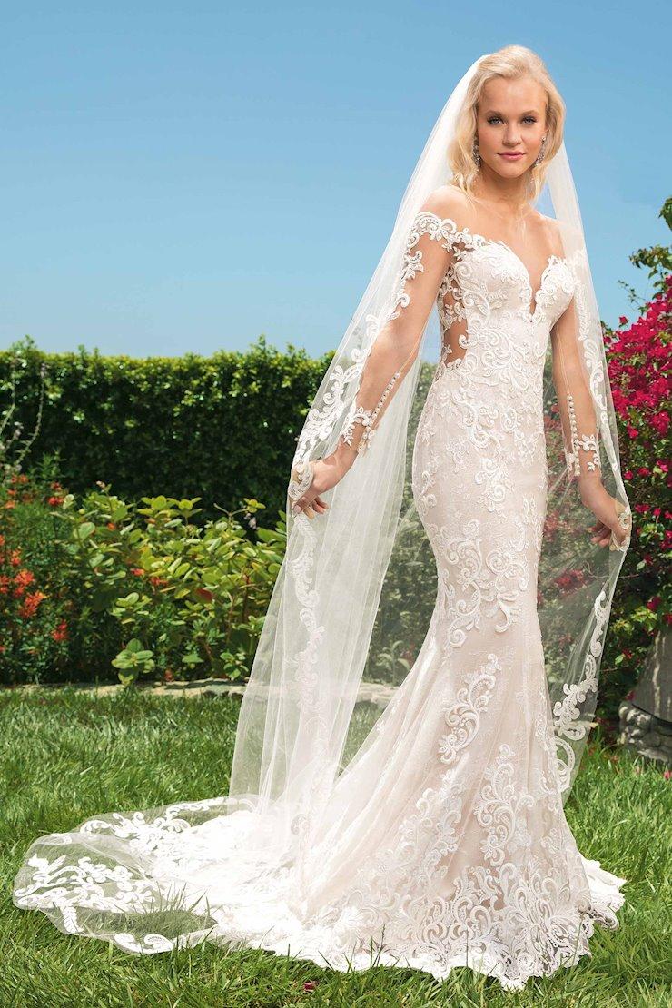 Casablanca Bridal 2356V Image