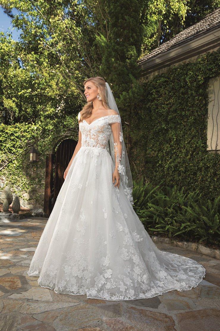 Casablanca Bridal 2361V Image