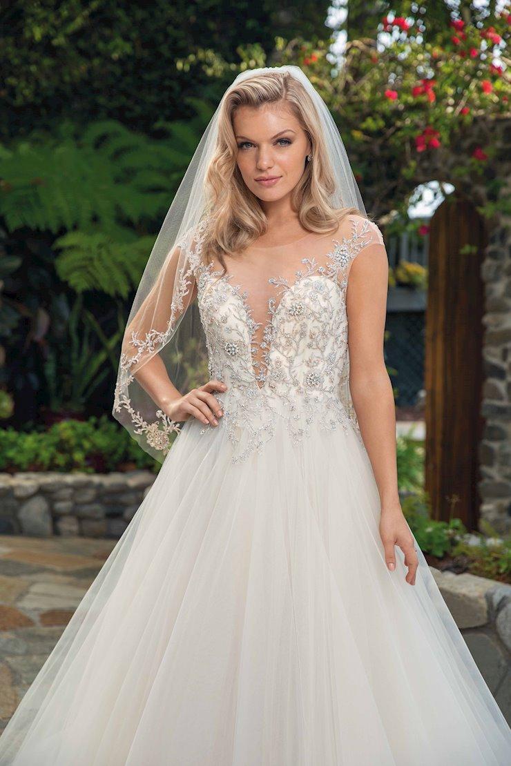 Casablanca Bridal 2366V Image