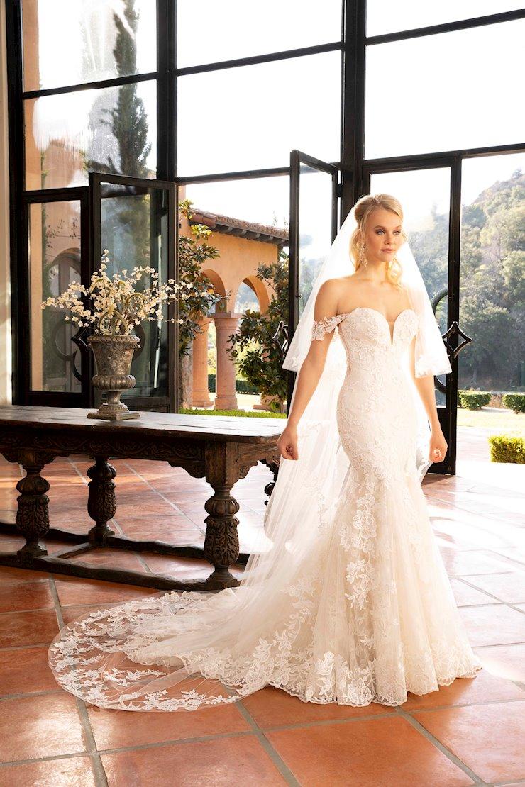 Casablanca Bridal 2376V Image