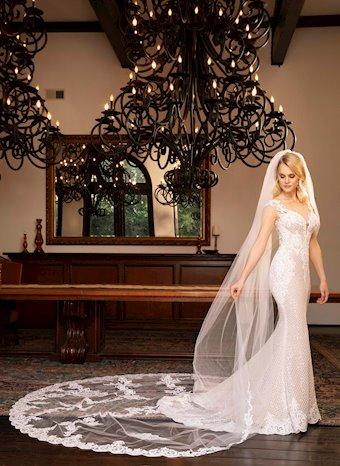 Casablanca Bridal #2377V