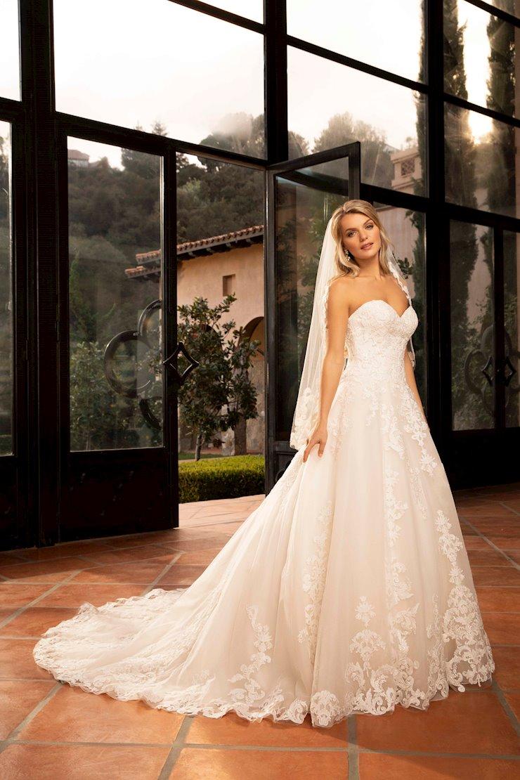 Casablanca Bridal 2383V Image