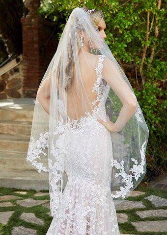 Casablanca Bridal #2408V