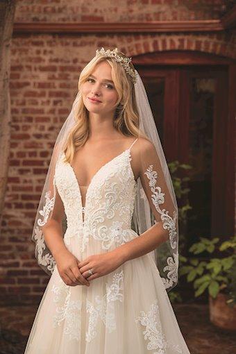 Casablanca Bridal #BL286V