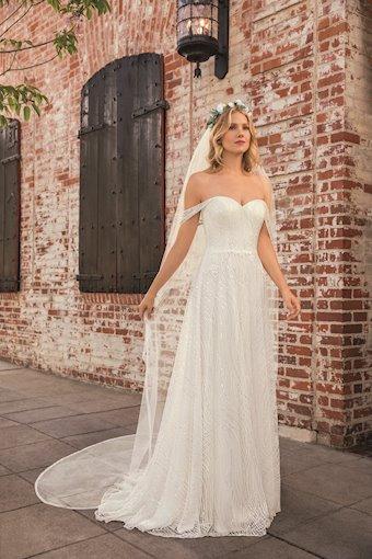 Casablanca Bridal #BL289V