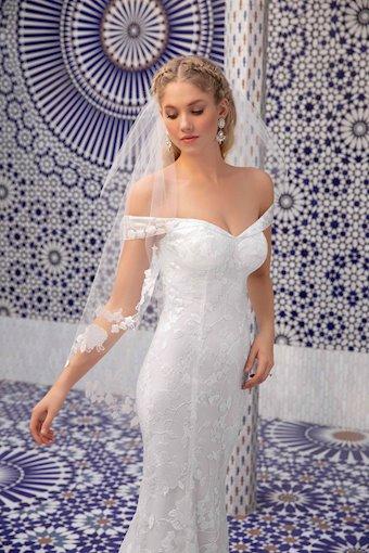 Casablanca Bridal #BL304V