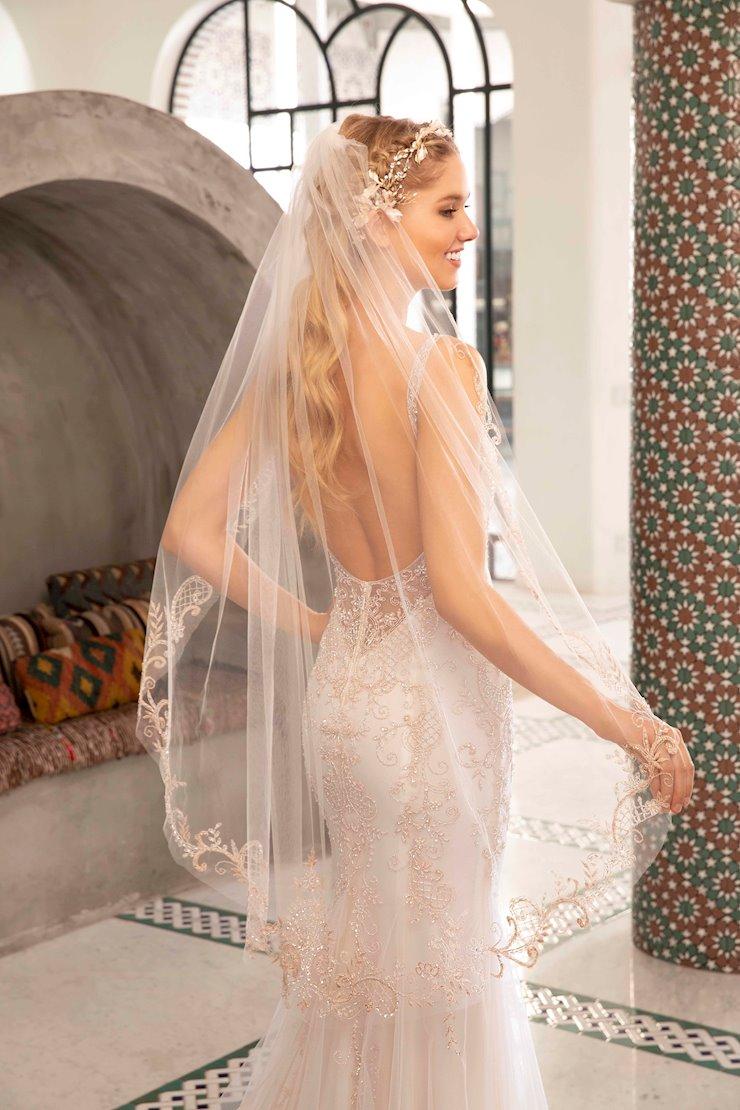 Casablanca Bridal Style #BL311V Image