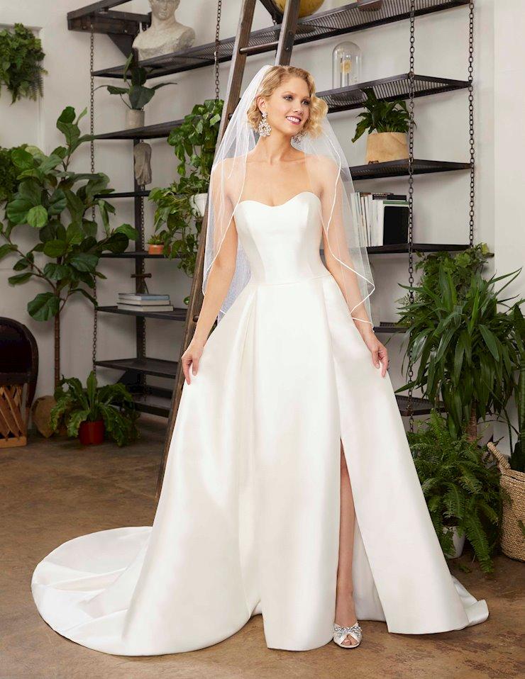Casablanca Bridal Style #BL335V Image