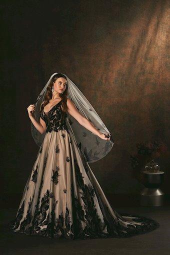 Casablanca Bridal #C156V