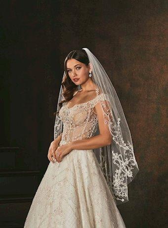 Casablanca Bridal #C158V