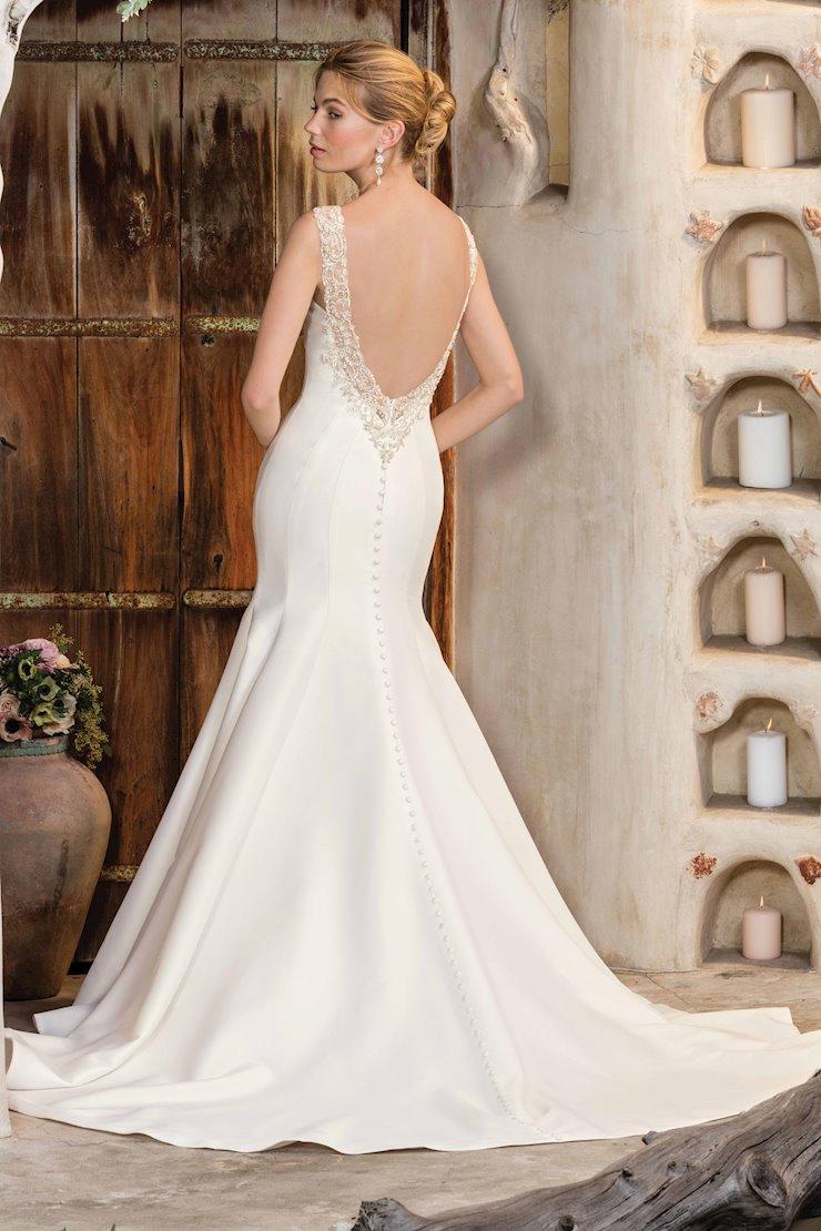 Casablanca Bridal Style #2300  Image