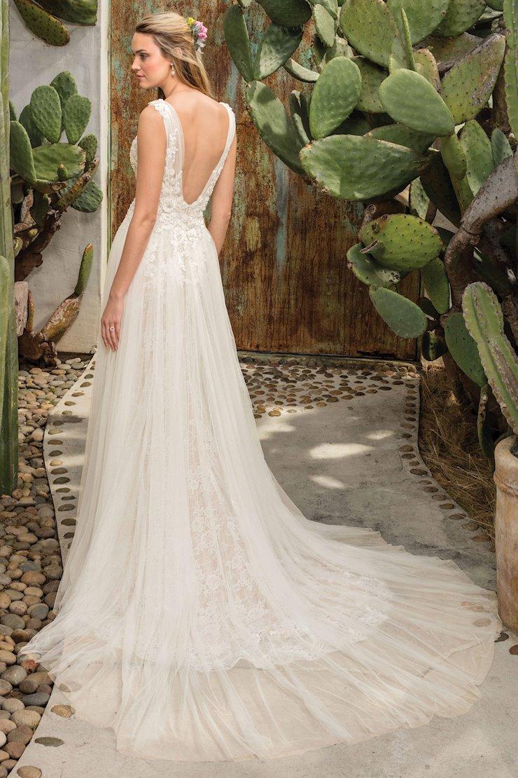 Casablanca Bridal Style #2301  Image