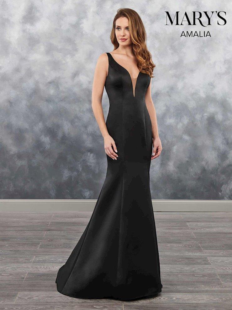 Mary's Bridal MB7033